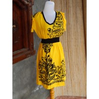 Bali Woman Apparel